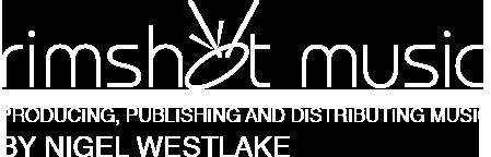 Rimshot Music Logo